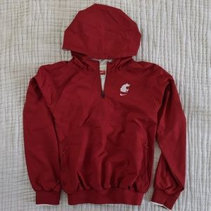 WSU Nike Jacket